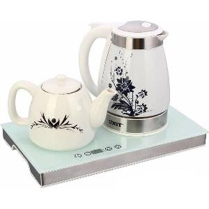 Рейтинг лучших керамических чайников