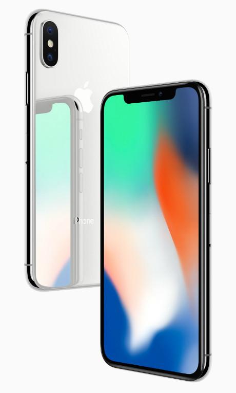 Сколько на самом деле стоит iphone x (по частям)?