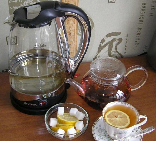 Какой материал чайника лучше? Советы по выбору