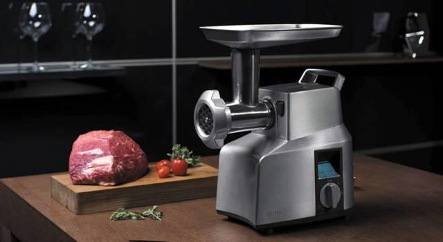 Обзоры и рейтинги мясорубок для дома