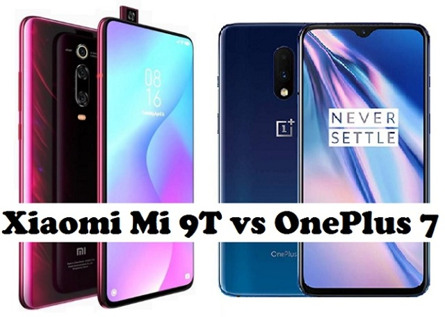 xiaomi mi 9t vs oneplus 7 – кто круче? Сравниваем смартфоны