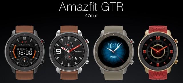 Обзор amazfit gtr: нереальная автономность + низкая цена