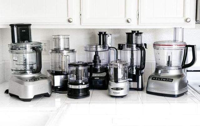 Рейтинг недорогих кухонных комбайнов по отзывам