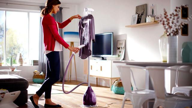 Самые лучшие отпариватели для одежды: ТОП 5 моделей
