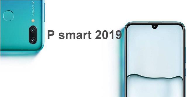 redmi note 7 vs huawei p smart 2019 – сравнение смартфонов