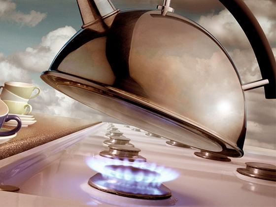 Какие бывают газовые плиты? Виды и типы