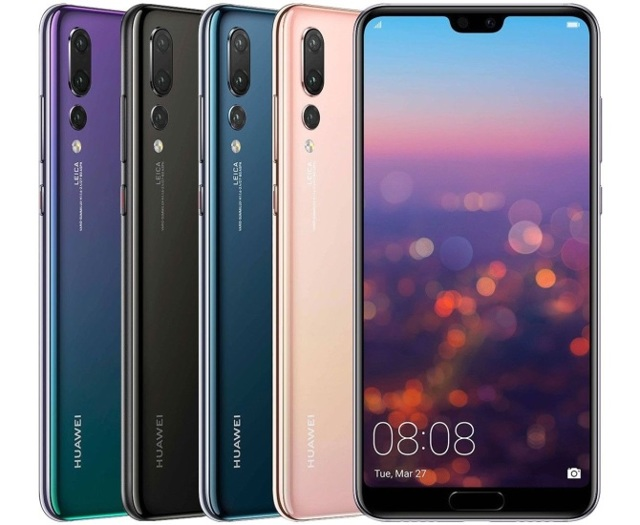 Рейтинг смартфонов с nfc до 10000 рублей в марте 2019