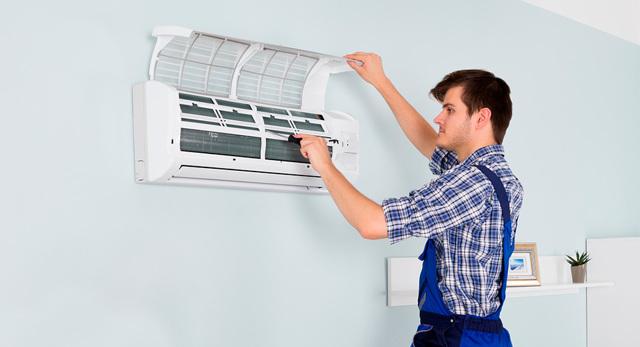 Правильный уход за кондиционером в квартире и эксплуатация