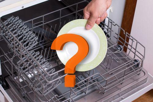 Что такое половинная загрузка в посудомоечной машине?