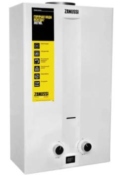 Рейтинг лучших проточных газовых водонагревателей для дома