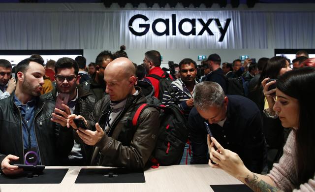 Себестоимость samsung galaxy s9 plus всего 379 долларов