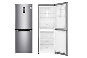 Рейтинг лучших холодильников от lg