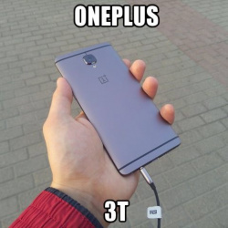 oneplus 3t a3010 и a3003 - в чем разница?