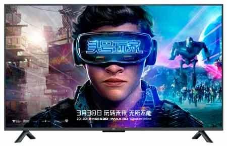 Лучшие телевизоры xiaomi, рейтинг, ТОП 4 в 2019 году