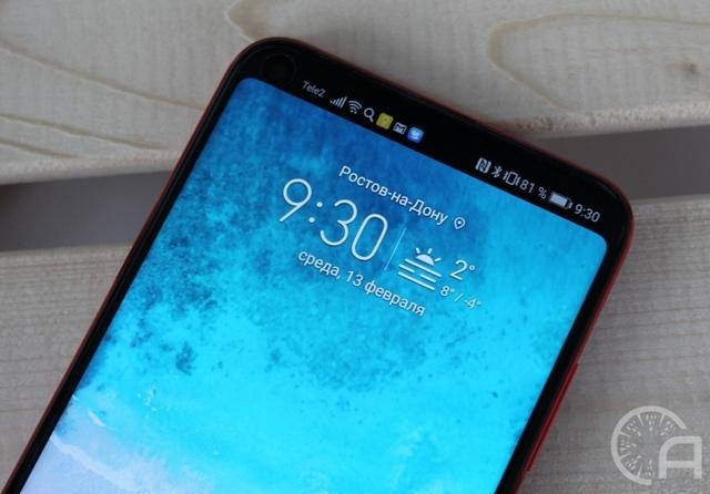 Обзор смартфона huawei honor view 20, примеры фото на камеру