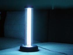 Какую и как выбрать бактерицидную лампу?