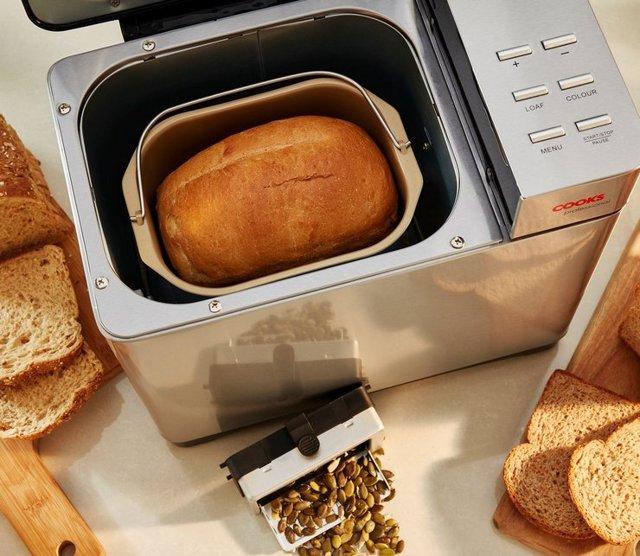 Простая инструкция по применению хлебопечки