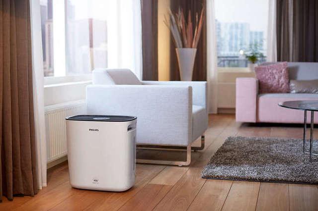 Обзоры и рейтинги увлажнителе и очистителей воздуха