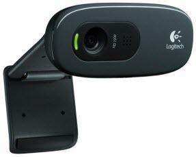 Обычная видеокамера как веб камера – возможно ли это?