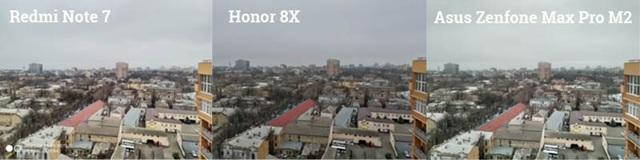 redmi note 8 vs honor 8x – что лучше? Сравнение
