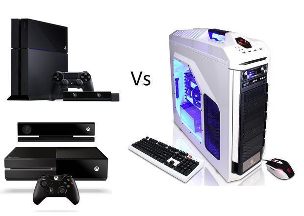 Почему на консолях дорогие игры?