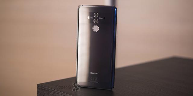 huawei mate 10 pro получил одну из лучших в мире камер