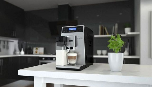 Рейтинг самых маленьких кофемашин