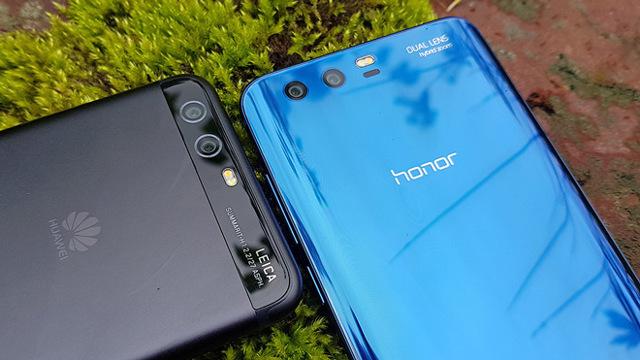 Сравнение смартфонов: oneplus 3t или huawei honor 8 - что лучше?