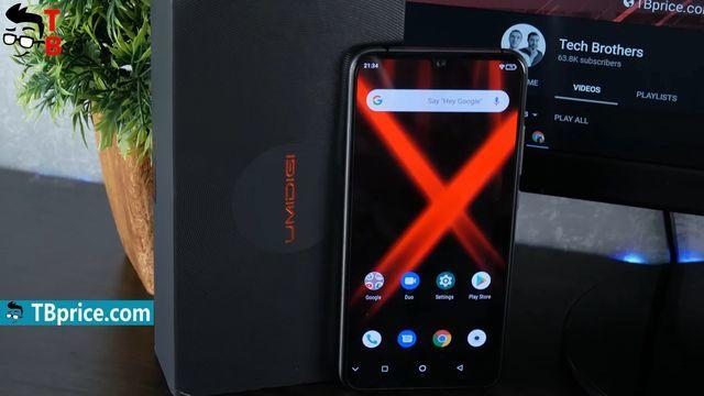 Обзоры новых смартфонов, тесты производительности, камер