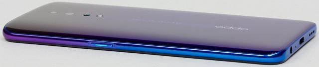 oppo reno z дебютировал с процессором helio p90