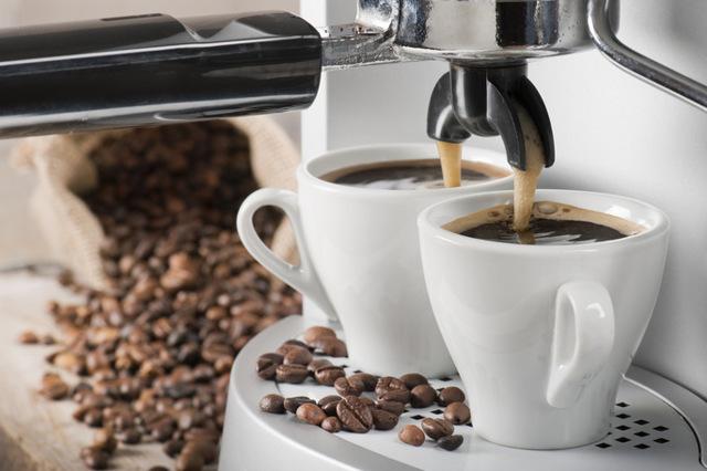 Какое давление в кофеварке и на что оно влияет?