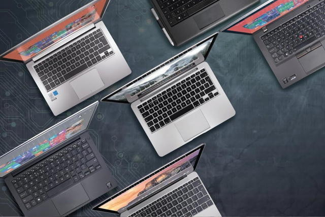 Выбираем ноутбук для домашнего пользования