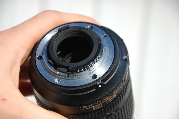 Что такое отвертка в фотоаппарате и для чего она нужна?