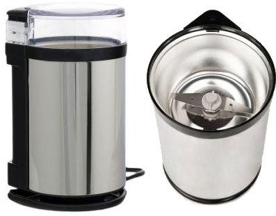 Блендер или кофемолка: что лучше? Отличия