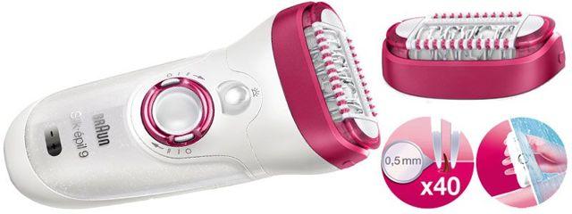 Обзоры и рейтинги эпиляторов для волос