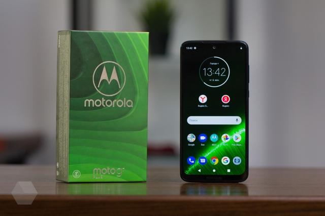Обзор смартфона motorola moto g7 power, примеры фото на камеру