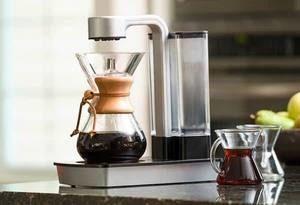 Все функции кофеварок