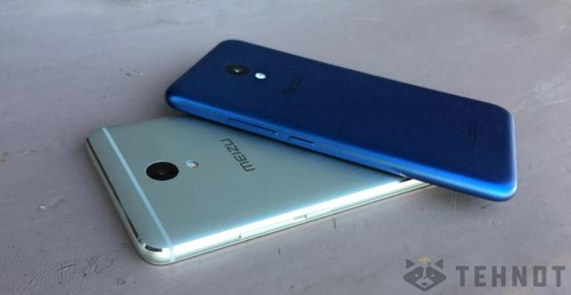 Сравнение смартфонов meizu m5, m5 note и m5s. Что лучше выбрать? Отличия