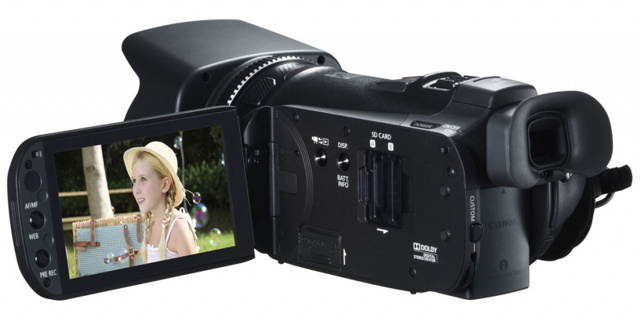 Обзоры и рейтинги фото- и видеокамер