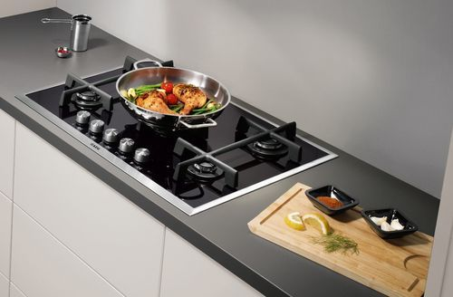 Рейтинг лучших газовых варочных панелей для кухни