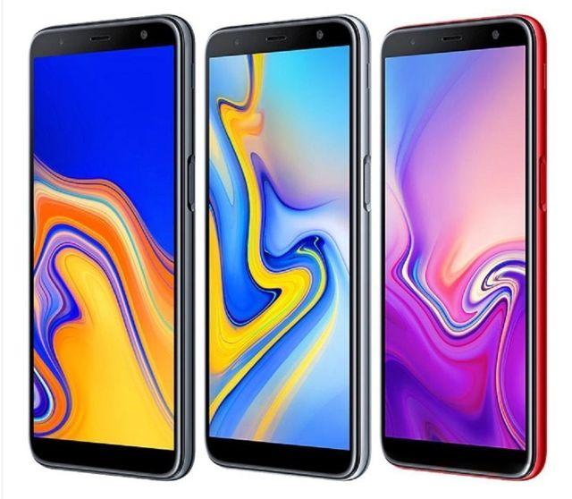 Обзор смартфонов samsung galaxy j6 и j6 plus 2018