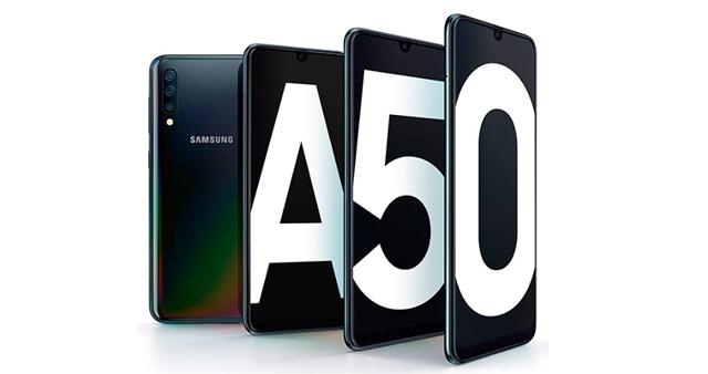 samsung galaxy a40 vs galaxy a50: отличия, сравнение смартфонов