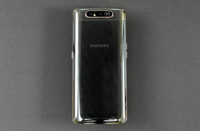 samsung galaxy a80   обзор конкурентов, сравнение, аналоги