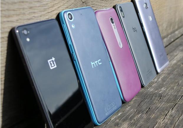 Лучшие телефоны до 6 тысяч рублей: ТОП 5, рейтинг моделей