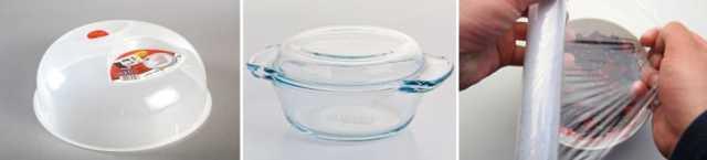Как очистить микроволновку содой и лимонной кислотой?