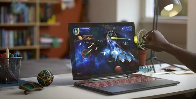 Какие ноутбуки подходят для игр?