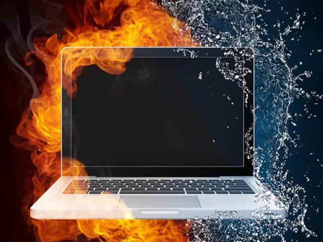 Что шумит в ноутбуке? И что делать в этом случае?