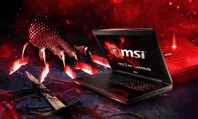 Лучшие ноутбуки msi по отзывам: рейтинг, ТОП 10, обзор 2018