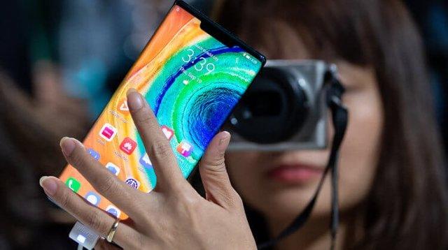 Лучшие смартфоны с zoom-камерами – ТОП 5 в 2019