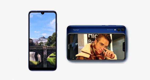 honor 8x vs redmi note 7 – сравнение смартфонов